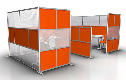 Cool Office Dividers
