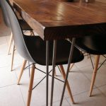 nice-wonderful-cool-classic-simple-hair-pin-legs-dining-table-with-wooden-brown-original-concept-with-black-modern-plastic-chair