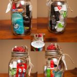 perfect-nice-adorable-simple-kit-mason-jar-with-nice-read-head-cover-with-some-stuffs-inside-the-jar
