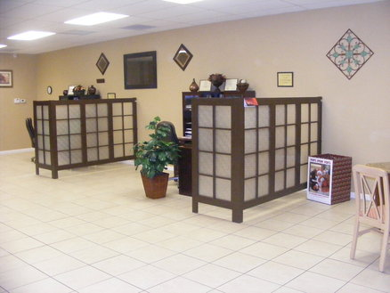 simple-distant-big-great-adorable-office-divider-with-wooden-frame-border-and-white-glass-design-not-too-high-for-big-office