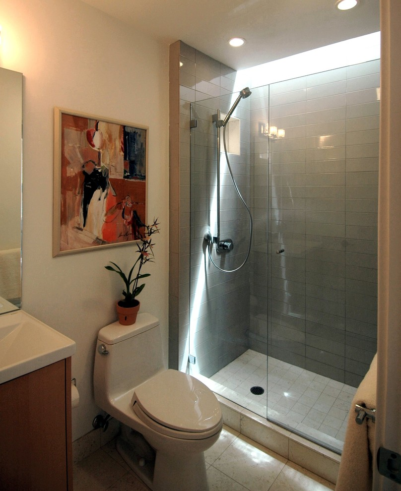 Ideal Walk-In Shower Dimensions   HomesFeed