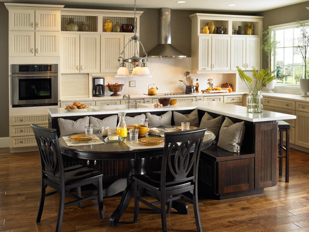 Modern Kitchen Island With Seating preferable kitchen island with storage and seating | homesfeed