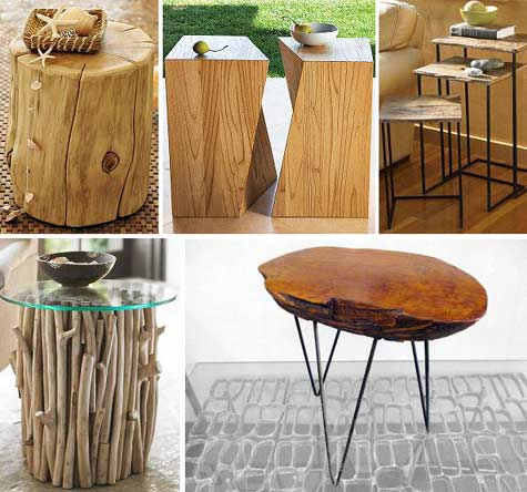 Wonderful Cool Nice Simple Many Choices Tree Trunk