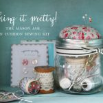 wonderful-ncie-adorabe-cool-kit-mason-jar-with-making-it-pretty-mason-jar-pincushion-sewing-kit