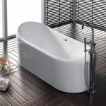 wonderful-nice-cool-adorable-simple-large-room-narrow-bathtub-with-The-deep-of-the-narrow-bathtub-with-white-coloring-and-modern-fixture-728x546