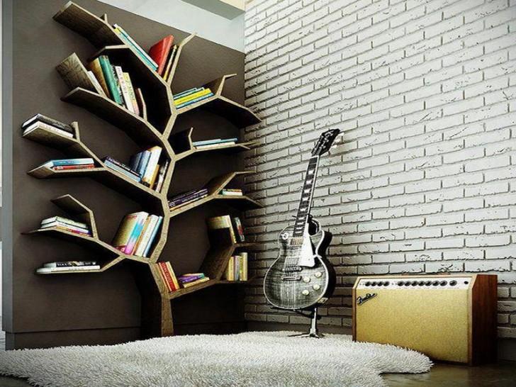 wonderful-niceadorable-cool-large-tree-shaped-bookshelf-with-
