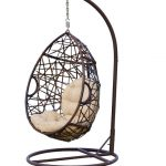 Egg hang-chair
