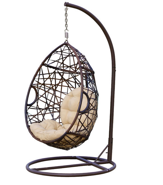 10 Coolest Hanging Chairs For Kids HomesFeed