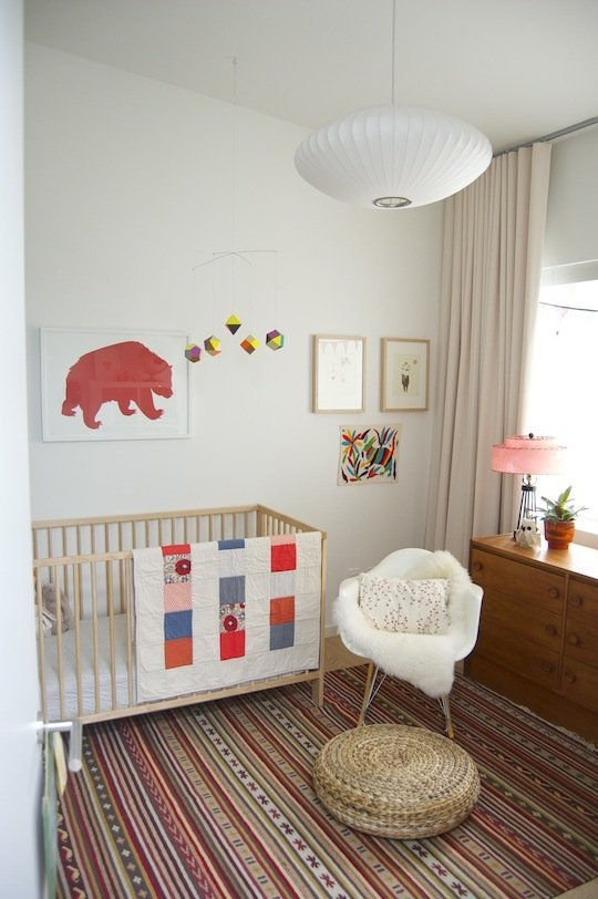 Baby Bedroom In A Box Special: Best Selections Of Kids Rugs IKEA