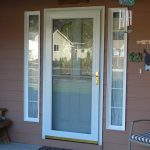 Select storm door idea by Pella
