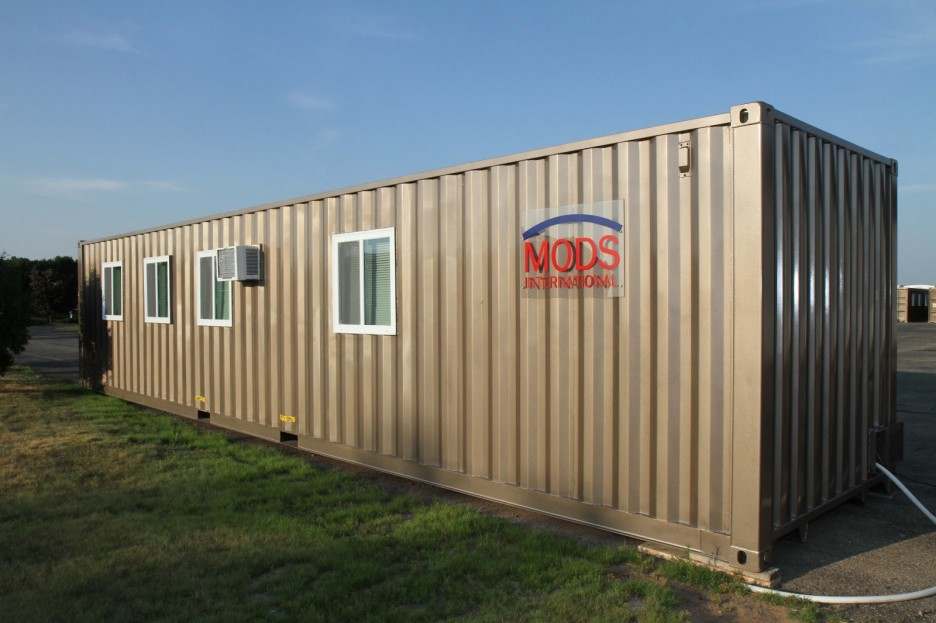 Unique large shipping containers turns into luxurious and for Tall shipping container