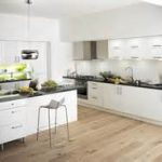 alluring kitchen remodel contractors with durable metal rack and black white furniture sets plus luminous green backsplash