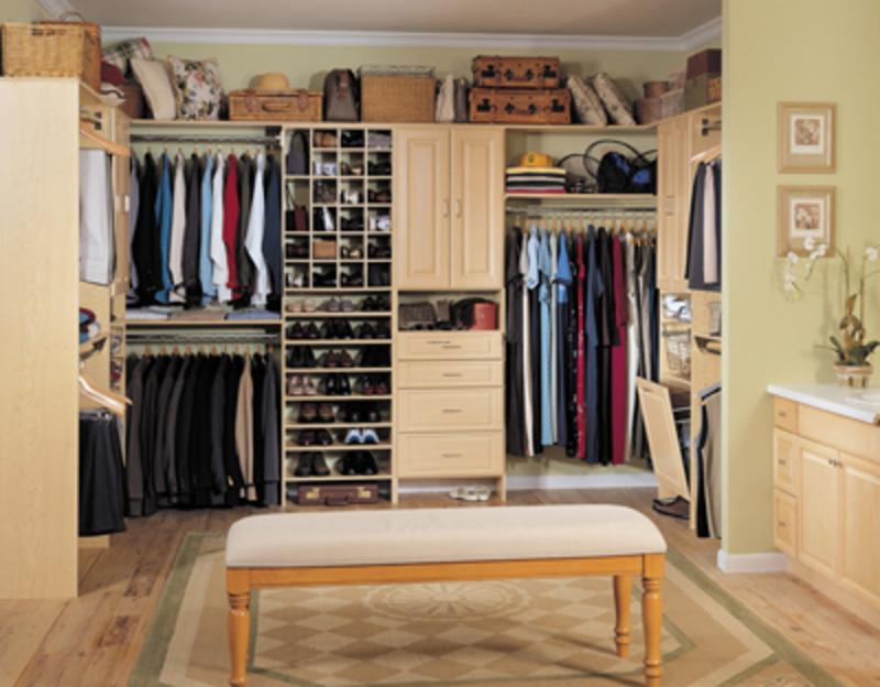Custom Closet Systems Bedroom Storage Buffalo New York Designs Ny Erie Niagara County