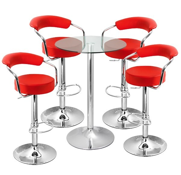Various Creative Cool Bar Stools Design