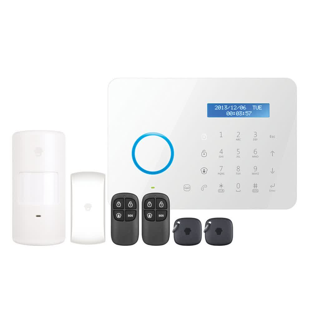 Installing a Security System in Your Apartment