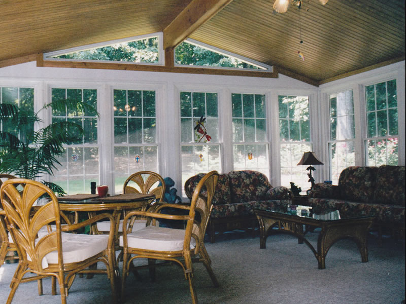 3 seasons room ideas to welcome every month with ease for 4 season porch plans