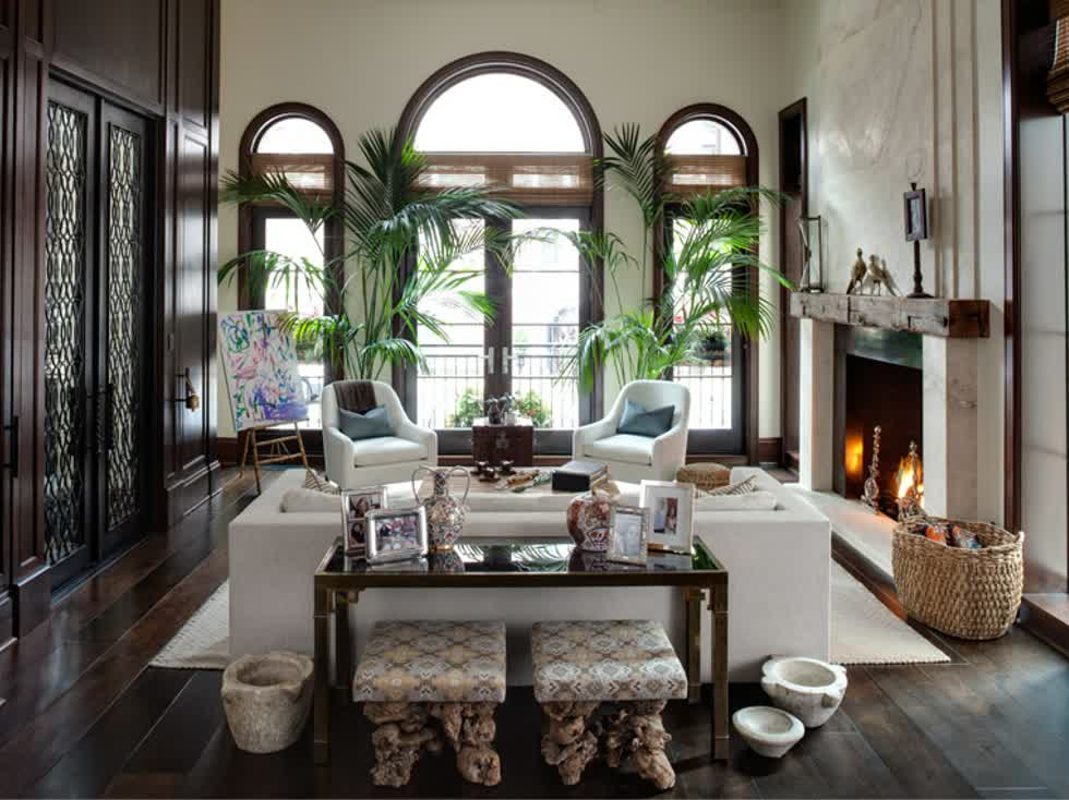 An Inspiring Chicago Interior Design Firms With A Great Decorating