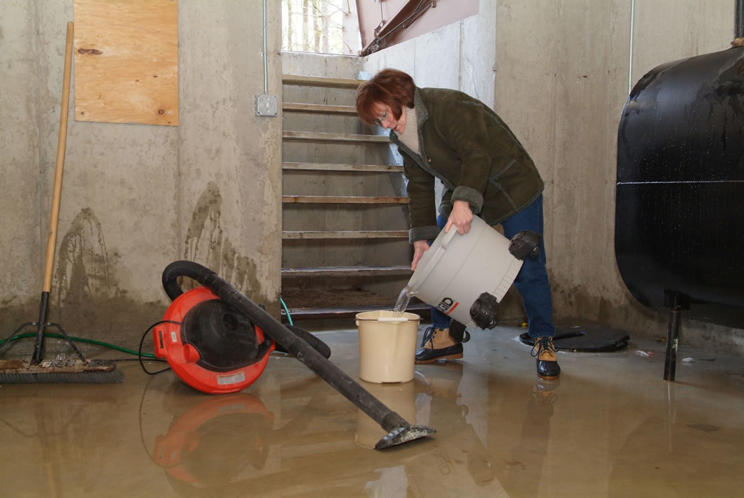 less effort flooding basement solutions that you need to give a try