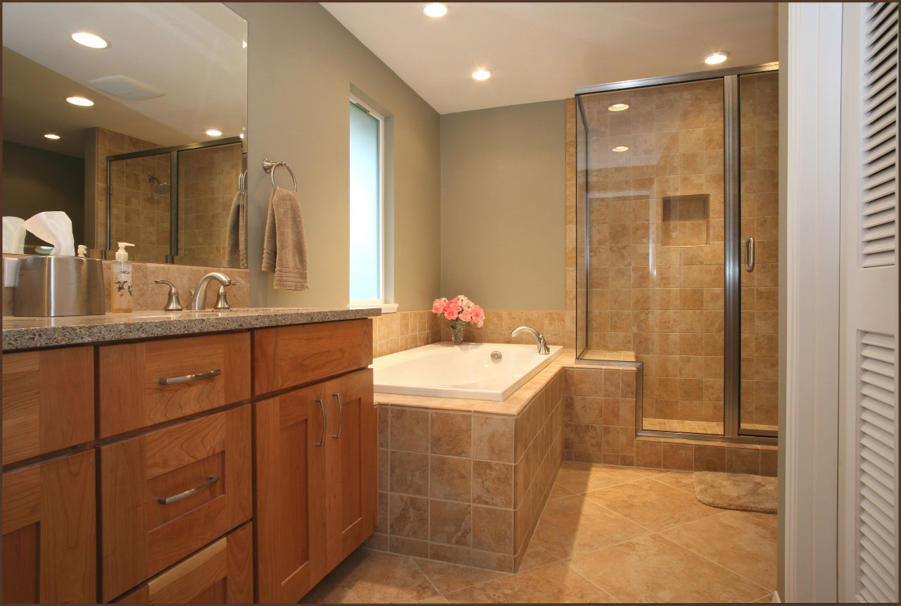 Bathroom Remodeling Plans With Appropriate Cost That You Must Take A Look Homesfeed