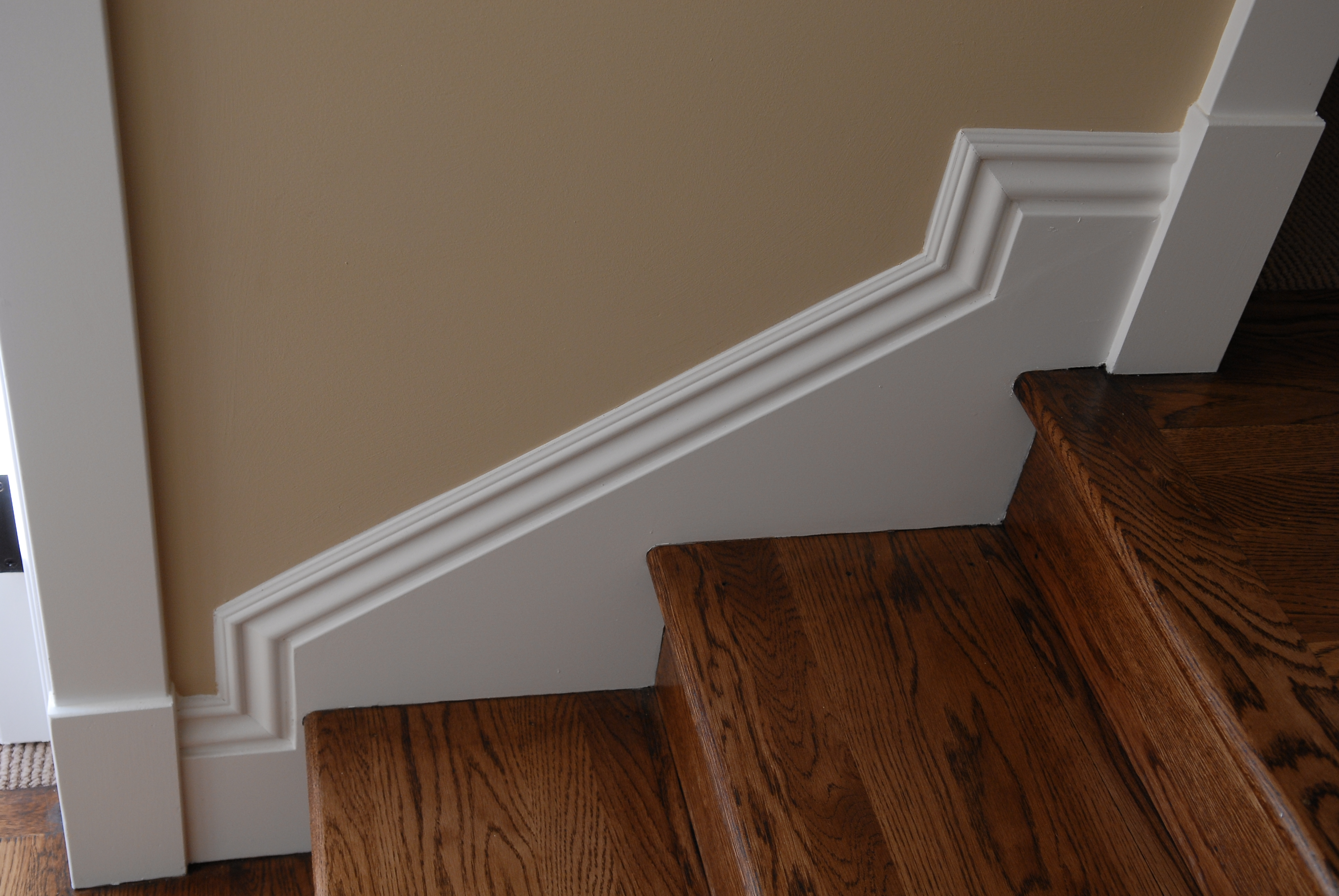 Modern Baseboards Types Homesfeed