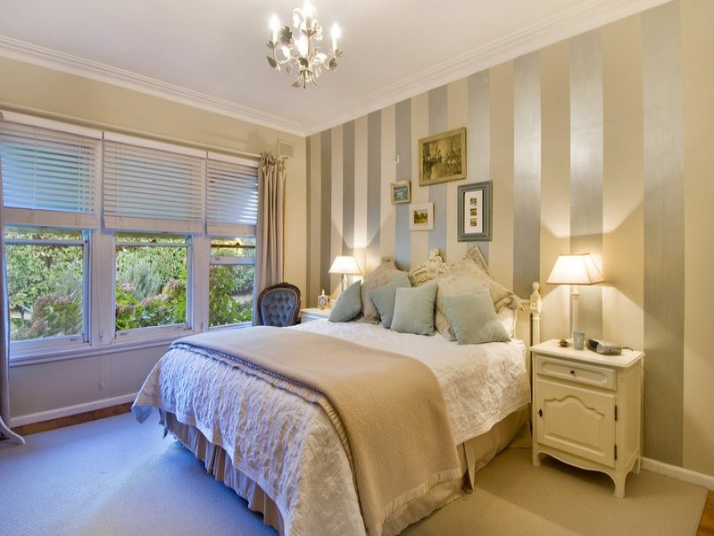 Superb Beige Bedroom Ideas With Diban Bed And Nightstands With Drawer And Table  Lamps And Picture Plus Part 19