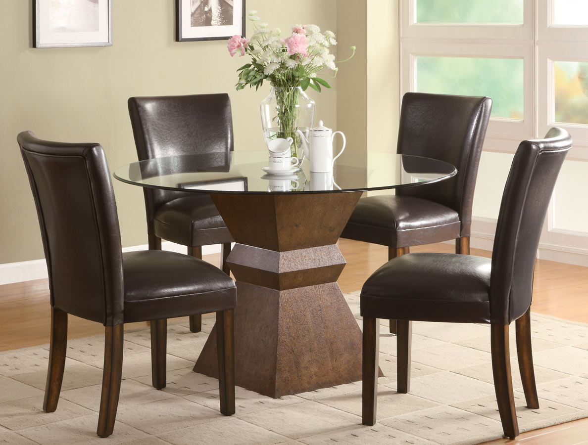 Cowhide Dining Room Chairs | Home Design