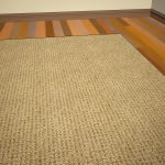 cleaning beige jute rugs home floor area