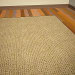 Cleaning Beige Jute Rugs Home Floor Area