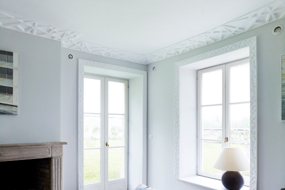 Top Ten of Flat Crown Molding | HomesFeed