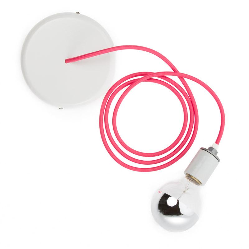 Cool And Unique DIY Pendant Light Kit