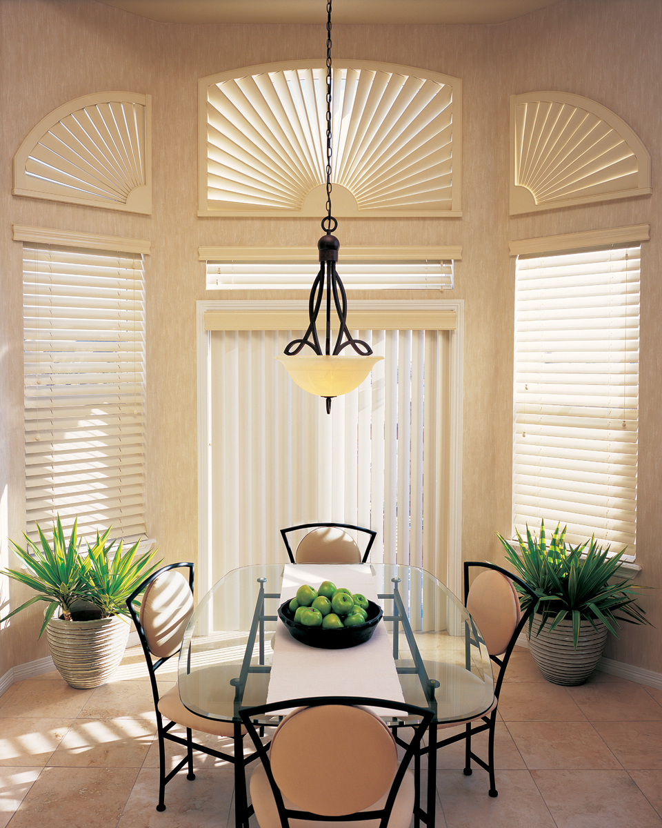 Inspiring window treatments in nyc for amazing window - Most popular window treatments ...