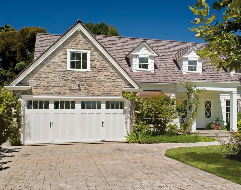 Cool garage doors that will grab your attention homesfeed for Garage door visualizer