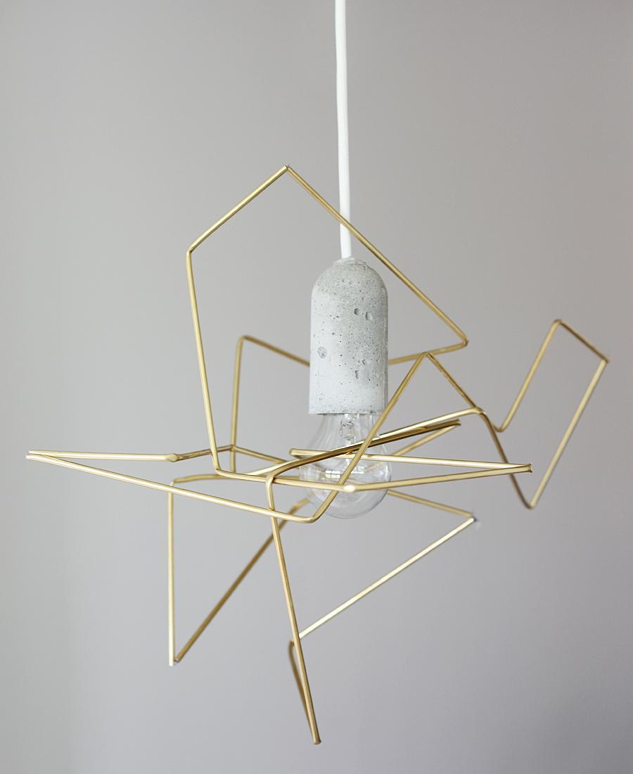 How to Make Creative Lighting with Diy Pendant Kit