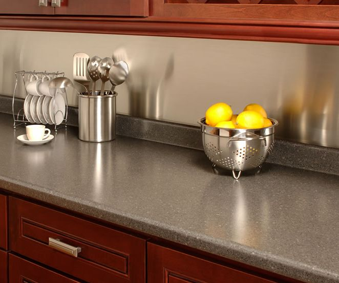 Kitchen Laminate Countertops: Inexpensive Kitchen Countertop To Consider