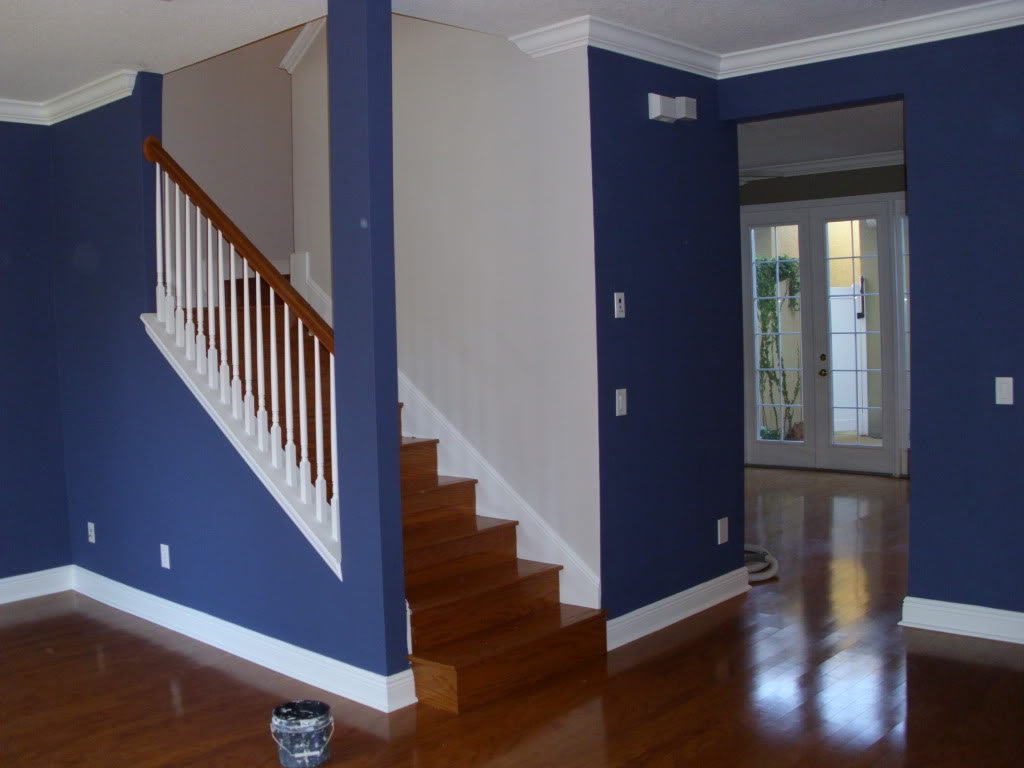 Home Interior Painting Exterior What Are The Differences Between Interior And Exterior Painting .