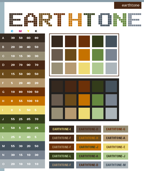 Earth Tone Paint Color Lied On Room Concept Homesfeed