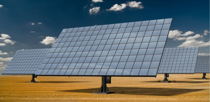 Awesome Large Scale Solar Panels Installation Homesfeed