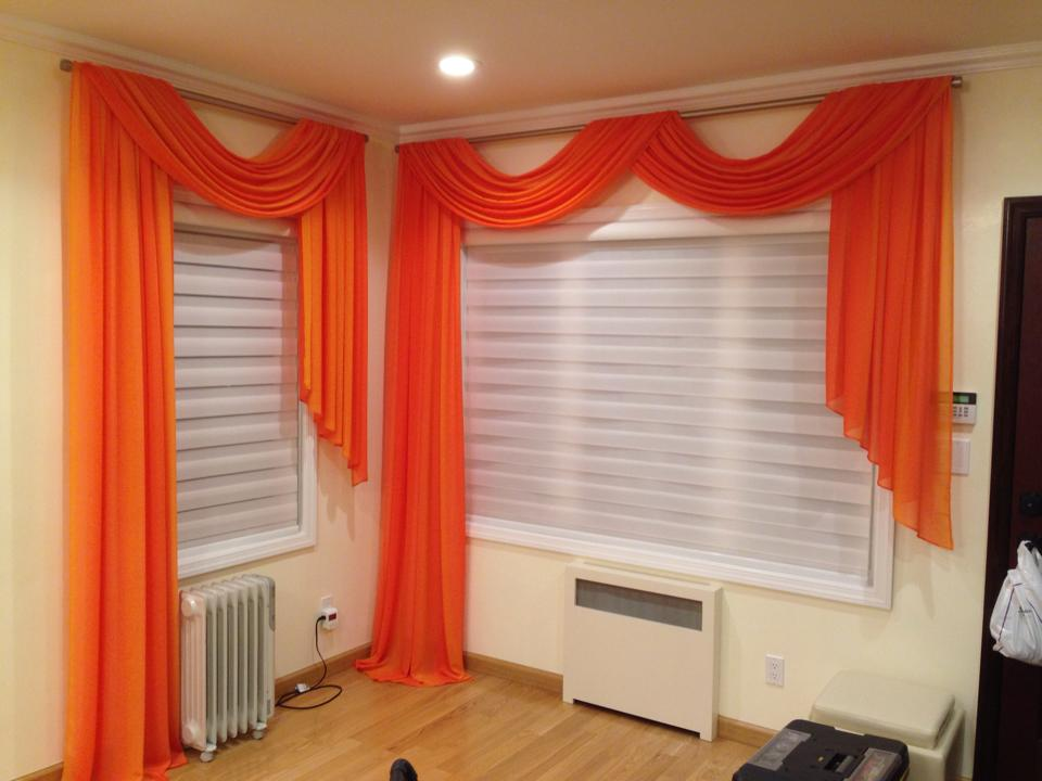 Cover your window with modern stylish type of blinds for Styles of window blinds
