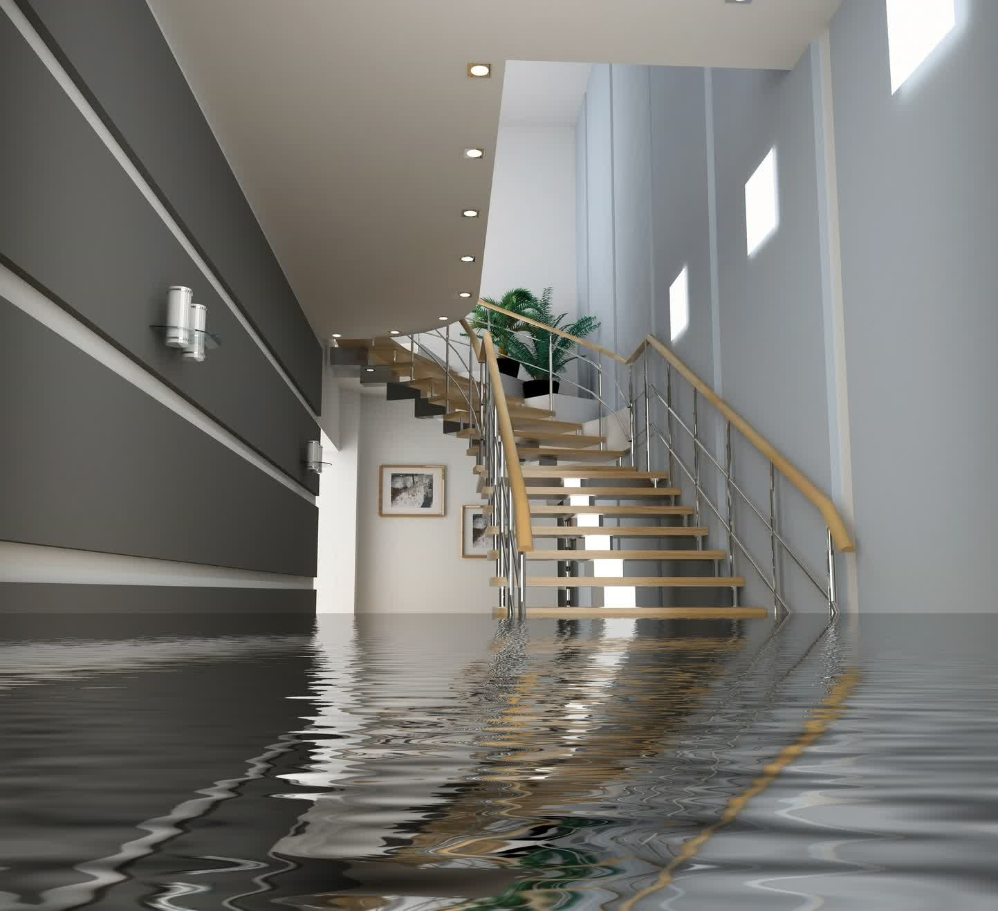 The Right Ways To Clean Flooding Basement Problem