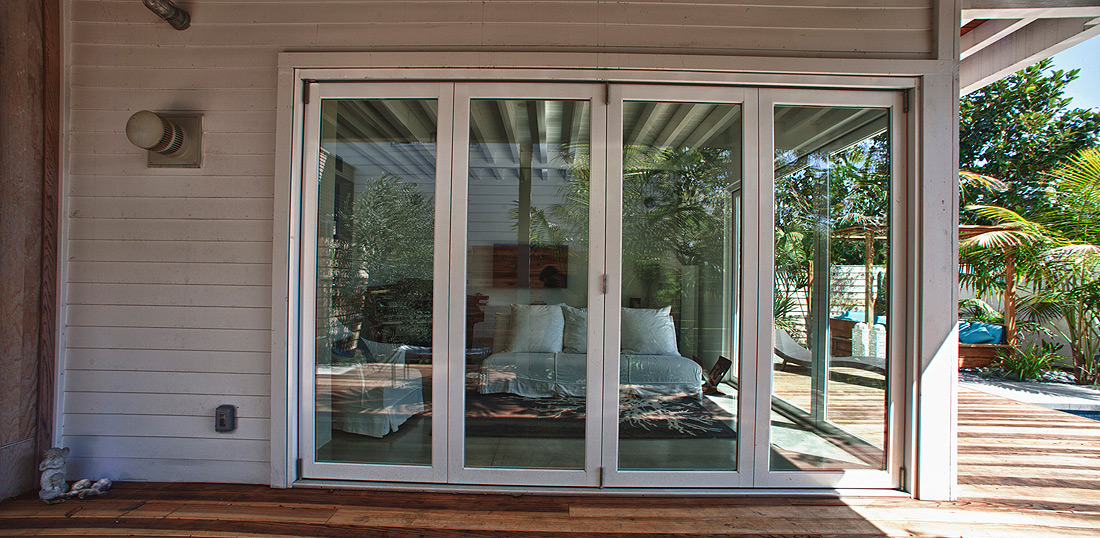 four series la cantina glass door with white trims as front door & All about La Cantina Doors | HomesFeed