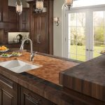 Butcherblock Countertops by Grothouse