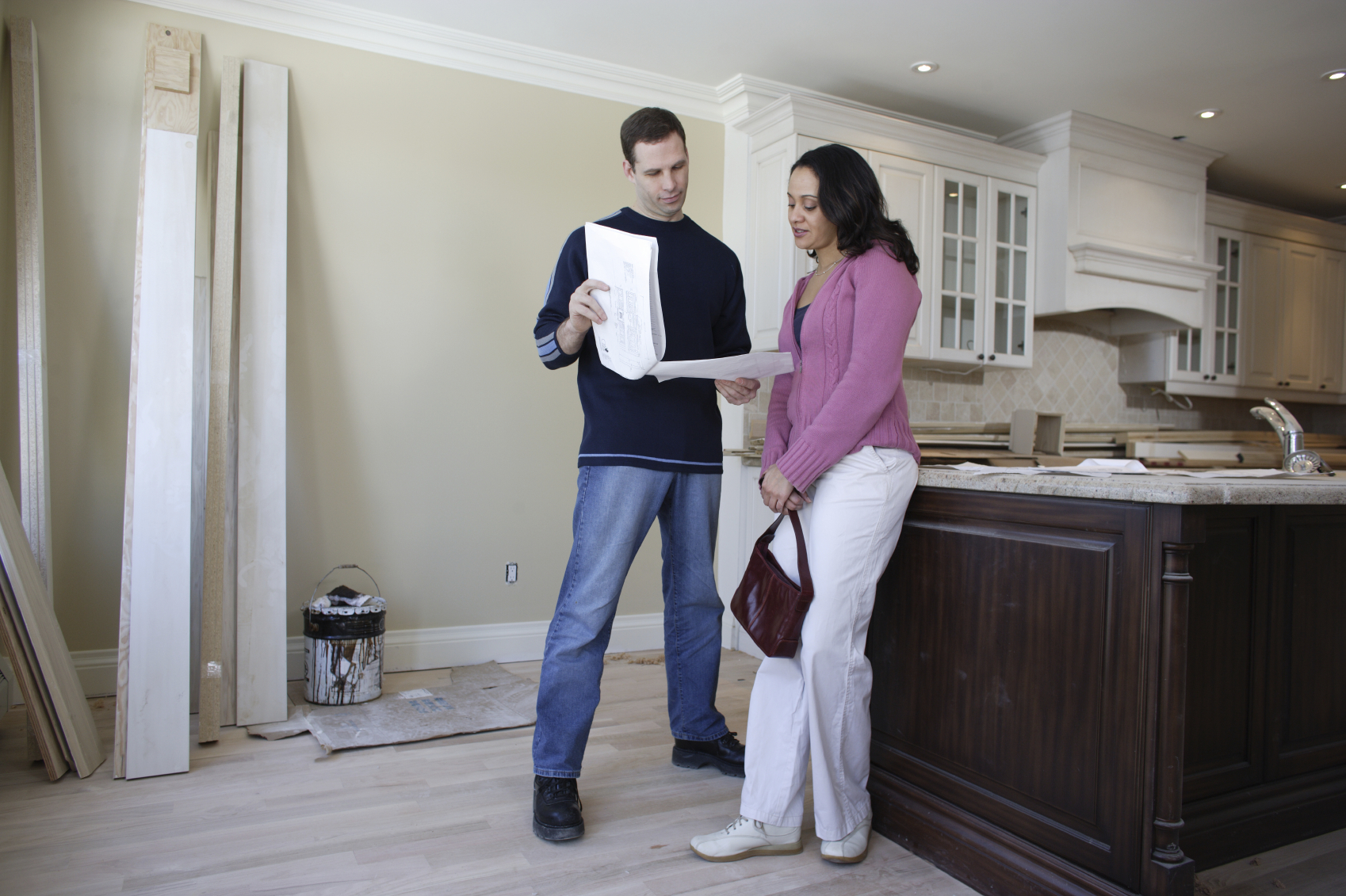 The Best Way To Hire A Good Remodeling Constructor For