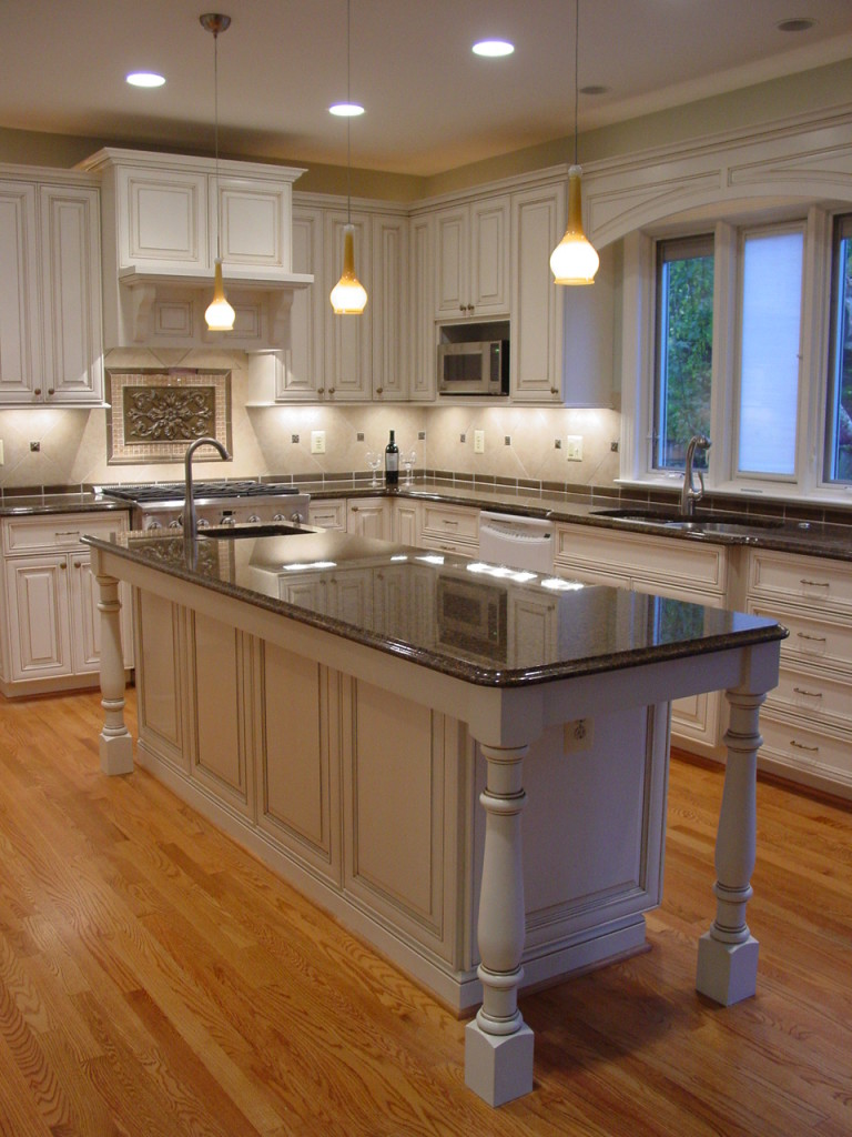 Modish kitchen remodeling in northern va designs that will for Kitchen improvements