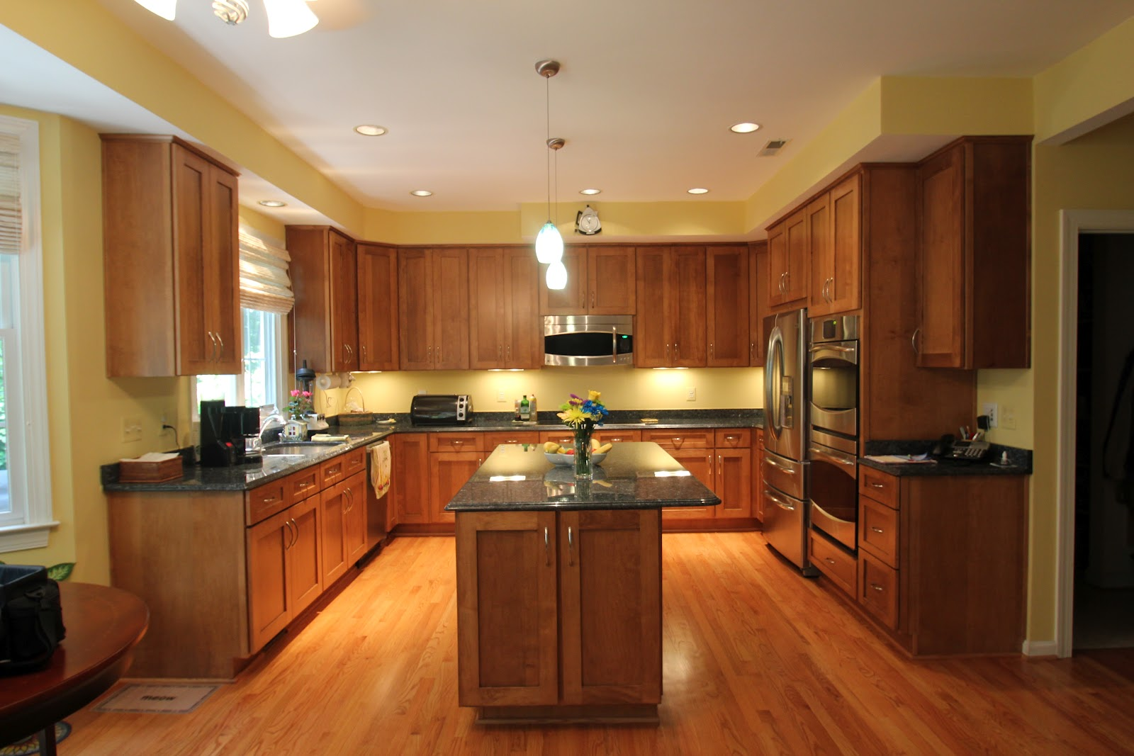 Modish Kitchen Remodeling In Northern VA Designs That Will Impress You Home
