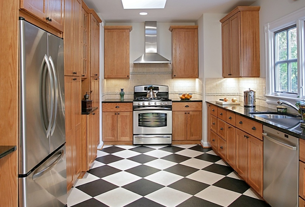Kitchen Cabinets Northern Virginia Adorable Kitchen Remodeling Designs In Northern Virginia That Give .