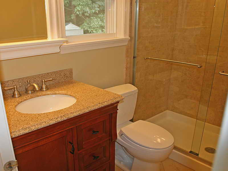 Transform your ordinary bathroom to a luxury bathroom with for Bathroom sink remodel