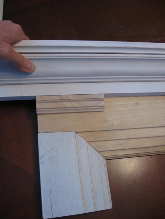 Traditional Door Casing Styles Vs Contemporary Door Casing