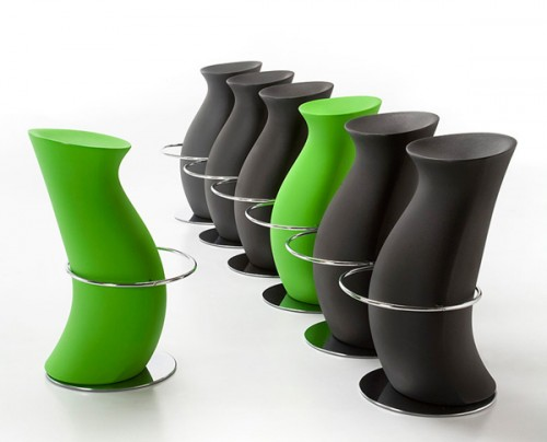 Various Creative Cool Bar Stools Design Homesfeed