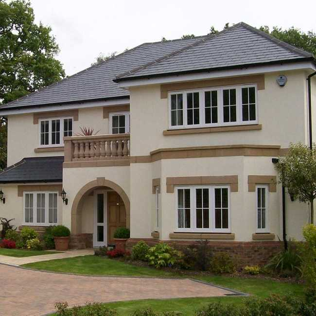 Cottage Style Windows   HomesFeed