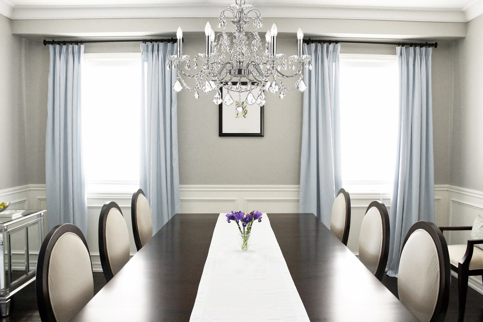 Dining Room Crystal Chandeliers. Modern Crystal Chandeliers For ...:Crystal Dining Room Chandeliers Euskalnet - Dining room crystal chandeliers,Lighting
